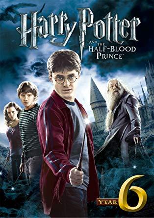 映画「ハリーポッターシリーズ」の順番まとめ:ハリー・ポッターと謎のプリンス