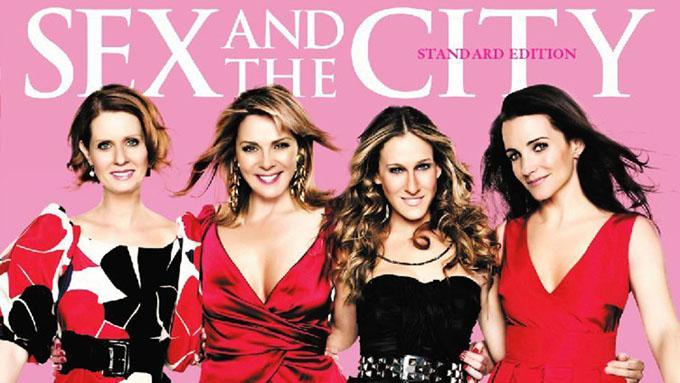 映画「セックス・アンド・ザ・シティ」がフルで無料視聴できる動画配信サービス。HuluやNetflixで観れる?吹き替えはある?