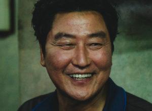 映画「パラサイト 半地下の家族」のキャスト・登場人物