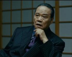 映画「アウトレイジ ビヨンド」のキャスト・登場人物:西野 一雄(演:西田敏行)