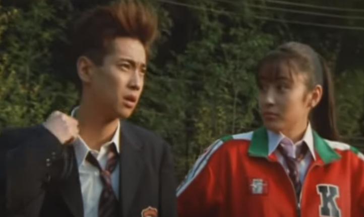 SMAP映画「シュート!」の監督・キャスト・主題歌・予告編動画