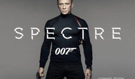 映画「007 スペクター」の評判やネタバレなしの感想(面白い or つまらない?)