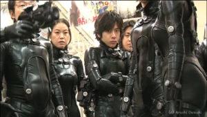 映画「GANTZ PERFECT ANSWER」のキャスト・登場人物