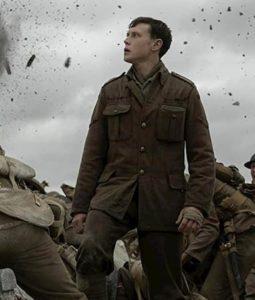 映画「1917 命をかけた伝令」のキャスト・登場人物:ウィリアム・スコフィールド(演:ジョージ・マッケイ)