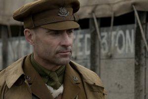 映画「1917 命をかけた伝令」のキャスト・登場人物:スミス大尉(演:マーク・ストロング