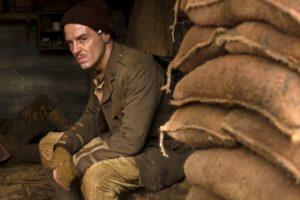映画「1917 命をかけた伝令」のキャスト・登場人物:レスリー中尉(演:アンドリュー・スコット)