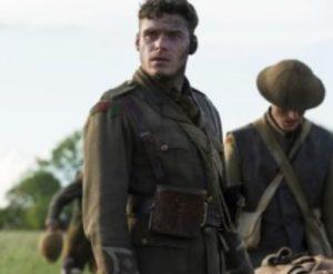 映画「1917 命をかけた伝令」のキャスト・登場人物:ジョセフ・ブレイク中尉(演:リチャード・マッデン)