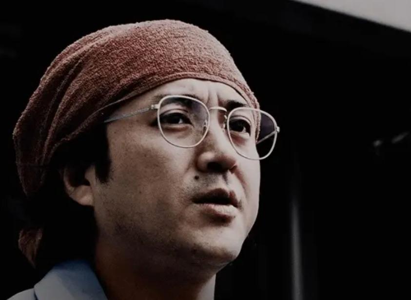 映画「ヒメアノ~ル」のキャスト・登場人物:安藤勇次(演:ムロツヨシ)