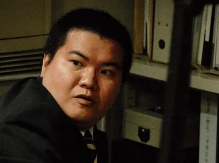 映画「ヒメアノ~ル」のキャスト・登場人物:和草浩介(演:駒木根隆介)
