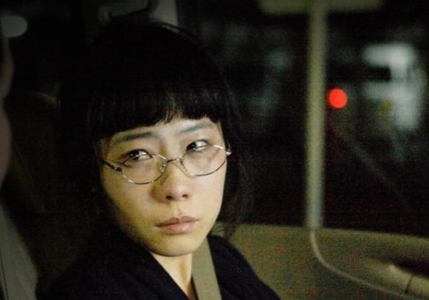映画「ヒメアノ~ル」のキャスト・登場人物:久美子(演:山田真歩)