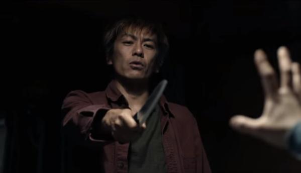 映画「ヒメアノ~ル」の感想・評判 森田剛の演技は?