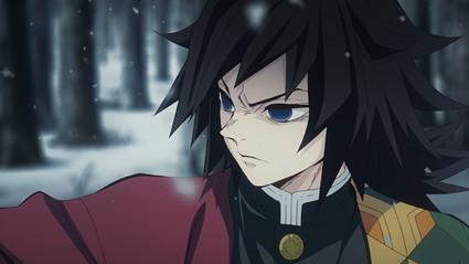 鬼滅の刃のキャラクター(登場人物)まとめ:冨岡 義勇(とみおか ぎゆう)