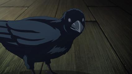 鬼滅の刃のキャラクター(登場人物)まとめ:鎹鴉(かすがいがらす)