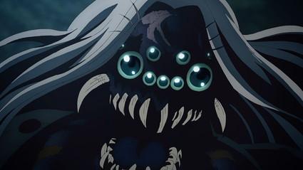 鬼滅の刃のキャラクター(登場人物)まとめ:蜘蛛の鬼(父)