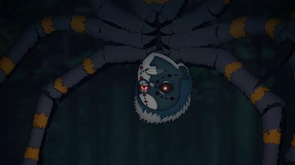 鬼滅の刃のキャラクター(登場人物)まとめ:蜘蛛の鬼(兄)