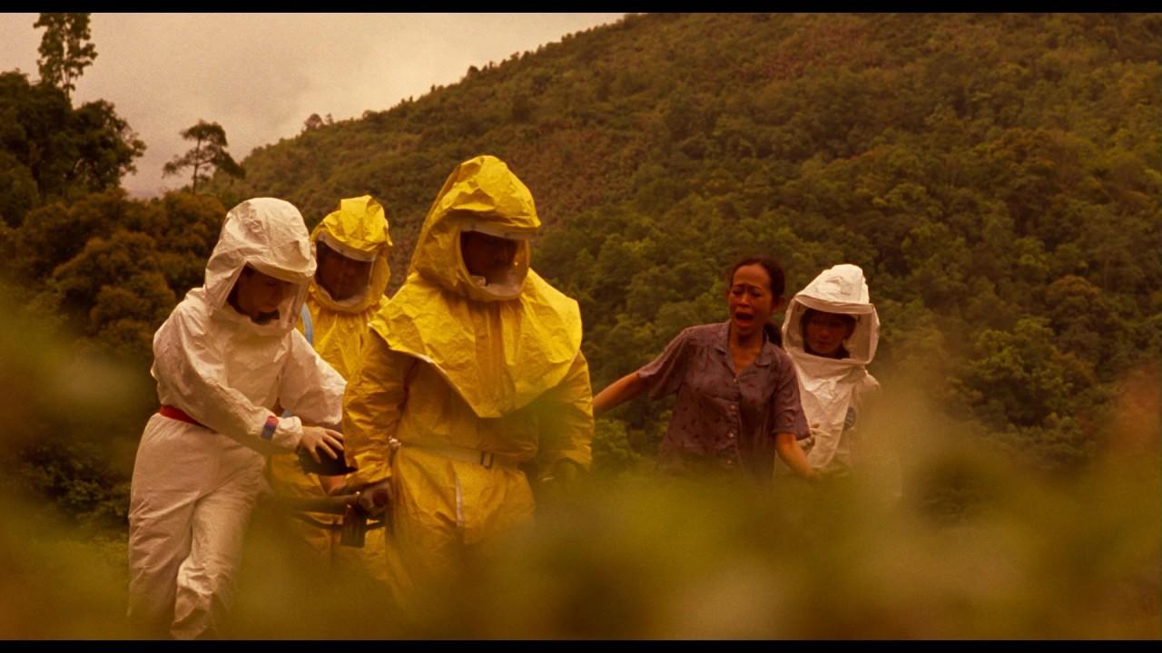 映画「感染列島」がフルで無料視聴できる動画配信サービス
