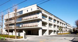 ふぞろいの林檎たちのロケ地:東京都市大学 世田谷キャンパス