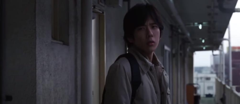 映画「GANTZ PERFECT ANSWER」の監督・キャスト・予告編・原作