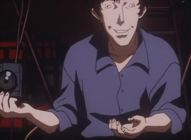 映画「パーフェクトブルー」のキャスト・登場人物:村野(むらの)