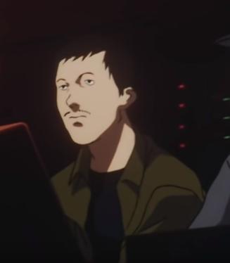 映画「パーフェクトブルー」のキャスト・登場人物:監督
