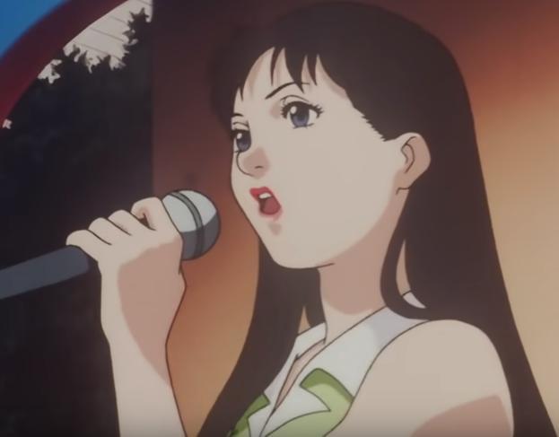 映画「パーフェクトブルー」のキャスト・登場人物:雪子(ゆきこ)