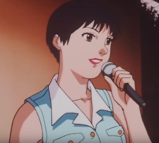 映画「パーフェクトブルー」のキャスト・登場人物:レイ