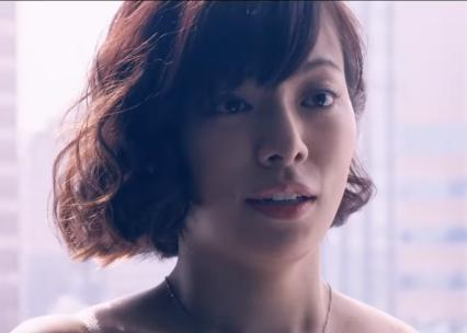 娼年の登場人物(キャスト):白崎恵(桜井ユキ)