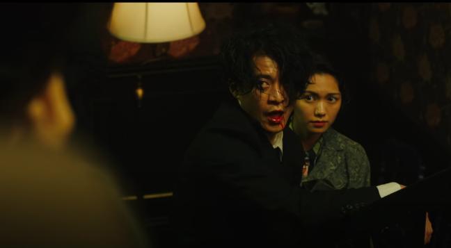 人間失格 太宰治と3人の女たちの監督・キャスト・主題歌・予告編動画