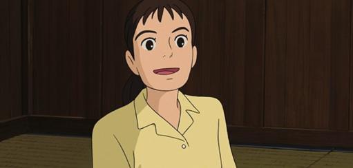 『コクリコ坂から』の登場人物(声優):北斗美樹(石田ゆり子)