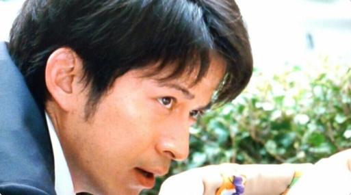 「SP 野望篇」の登場人物(俳優名):井上薫(岡田准一)