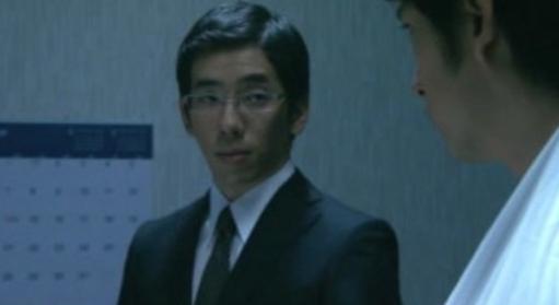 「SP 野望篇」の登場人物(俳優名):田中一郎(野間口徹)