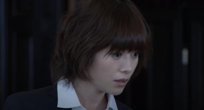 「SP 革命篇」の登場人物(俳優名):笹本絵里(真木よう子)