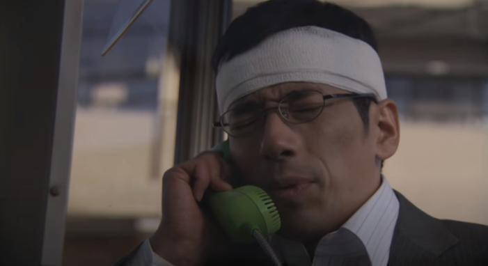 「SP 革命篇」の登場人物(俳優名):田中一郎(野間口徹)