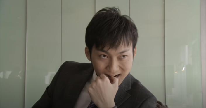 「SP 革命篇」の登場人物(俳優名):安斎誠(波岡一喜)