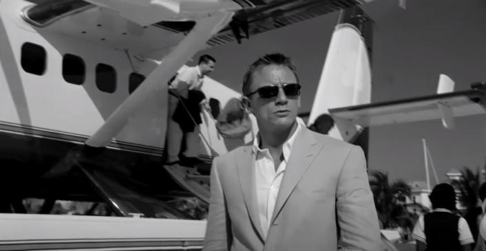 「007 カジノ・ロワイヤル」のネタバレあらすじやラストの結末