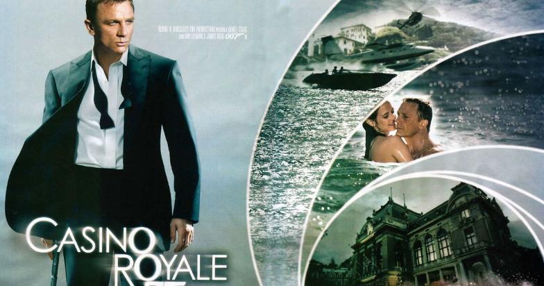 【ネタバレ有】映画「007 カジノ・ロワイヤ」のあらすじやラスト結末は?感想やレビュー(面白い・つまらない)も紹介!