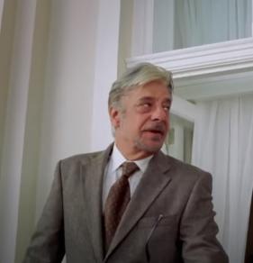 「007 カジノ・ロワイヤル」の登場人物(俳優名/日本語吹き替え声優名):ルネ・マティス(ジャンカルロ・ジャンニーニ/西村知道)