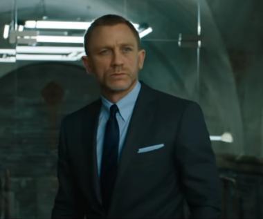 「007 スカイフォール」の登場人物(俳優名/声優名):ジェームズ・ボンド(ダニエル・クレイグ/藤真秀)