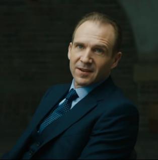 「007 スカイフォール」の登場人物(俳優名/声優名):