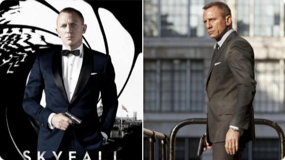 「007 スカイフォール」の感想やみんなのレビュー(面白い?つまらない?)