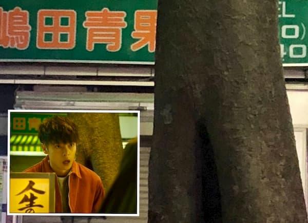 初恋(2020)のロケ地(聖地):歌舞伎町