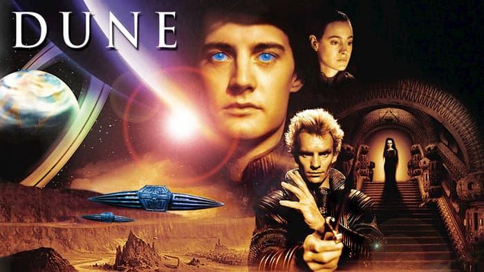 映画「デューン/砂の惑星(DUNE)」がフルで無料視聴できる動画配信サイト。字幕・吹き替えで見れる?