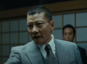 「アウトレイジ ビヨンド」の登場人物(俳優名):中田(演:塩見三省)