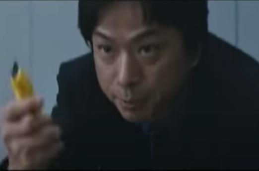 「アウトレイジ1」の登場人物(俳優名:水野(椎名桔平)