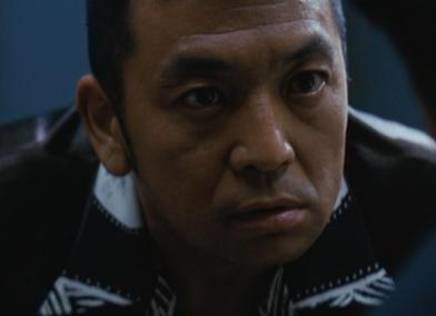 「アウトレイジ1」の登場人物(俳優名:木村(中野英雄)
