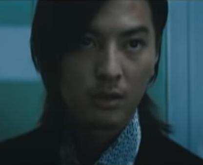 「アウトレイジ1」の登場人物(俳優名:飯塚(塚本高史)