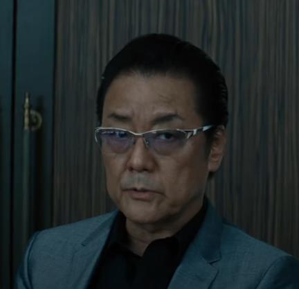 「アウトレイジ 最終章」の登場人物(俳優名):李(演:白竜)