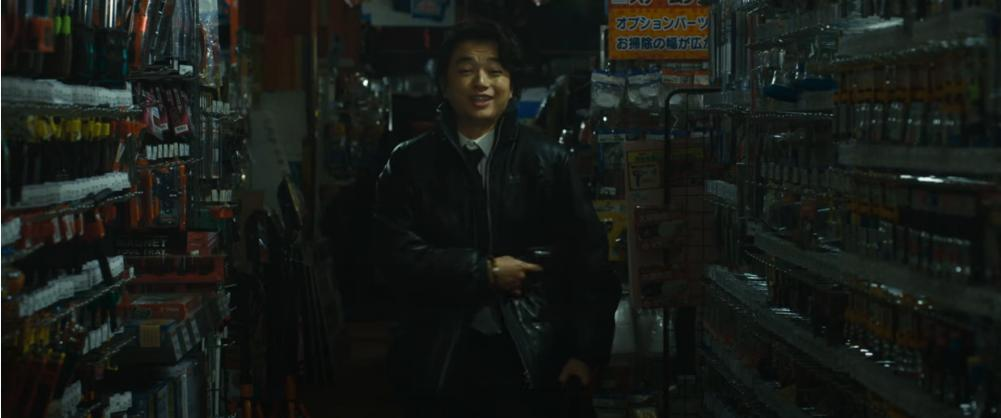 「初恋」の登場人物(俳優名/声優名)