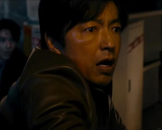 「AI崩壊」の登場人物(俳優名):桐生浩介(大沢たかお)