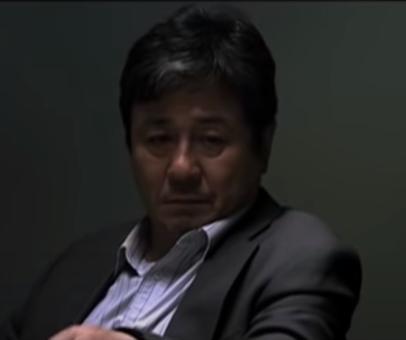 「新しき世界」の登場人物(俳優名/声優名):カン・ヒョンチョル(チェ・ミンシク/安原義人)